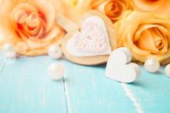 Valentine& x27; s Dag royalty-vrije stock foto