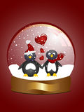 Valentine`s day Royalty Free Stock Photo