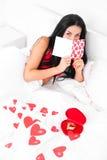Valentine S Day Royalty Free Stock Photo