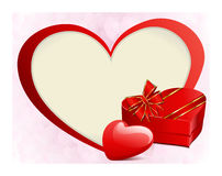 Valentine's day,  Royalty Free Stock Photo