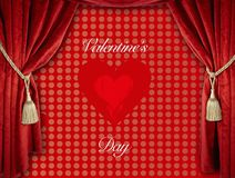 Valentine's day. Royalty Free Stock Image