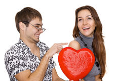Valentine\'s Day Stock Images