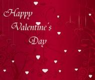 Valentine's day. Stock Photo