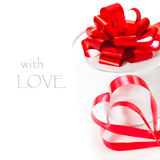 Valentine`s day. Stock Images