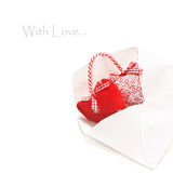 Valentine`s day. Royalty Free Stock Image