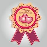 Valentine's day Royalty Free Stock Photo