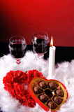 Valentine's Day Royalty Free Stock Photography