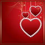 Valentine's Day royalty free illustration