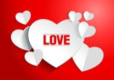 Valentine vector illustration