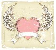 Valentine's day background Royalty Free Stock Photo