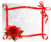 Valentine`s day background. Stock Images