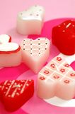 Valentine S Day Background Royalty Free Stock Photos