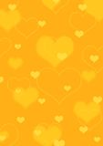 Valentine's day background Royalty Free Stock Images