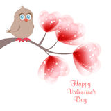 Valentine`s Day background Royalty Free Stock Photo