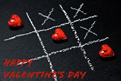Happy Valentine`s Day ,Romantic and holiday concept stock photos