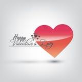 Valentine's Day background. Royalty Free Stock Photo