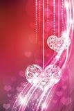 Valentine's day. Royalty Free Stock Photo