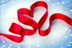 Valentine`s Day background Stock Photos