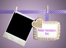 Valentine's day backround Stock Photos