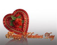 Free Valentine S Day Border Candy Heart Royalty Free Stock Photos - 7959838