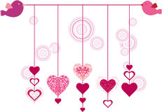 Free Valentine S Day Card. Stock Images - 12382624