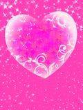 Valentine's day card,  Stock Photos