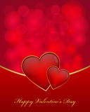 Valentine S Day Card Stock Images