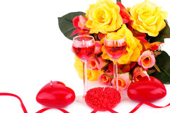 Valentine`s day Stock Image