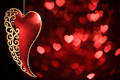 Valentine's Day Concept Stock Images