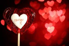 Valentine's Day Concept Stock Photo