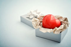 Valentine's day concept Royalty Free Stock Images