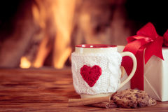 Valentine's day Royalty Free Stock Image
