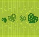 Valentine's Day Design Stock Photo