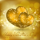 Valentine S Day Greeting Card Royalty Free Stock Photo