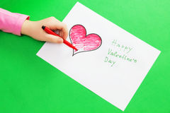 Valentine's Day Stock Image