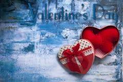 Valentine`s Day. Heart. Royalty Free Stock Photos