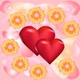 Valentine's Day. Stock Image