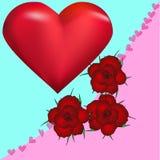 Valentine's Day. Stock Photos