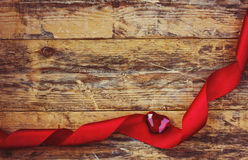 Valentine's day holiday background Royalty Free Stock Images