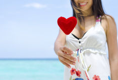 Valentine's Day Love Royalty Free Stock Image