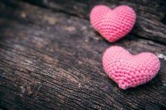 Valentine`s day love art background. Royalty Free Stock Photo
