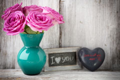 Valentine's, day. Stock Images