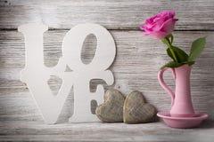 Valentine's, day. Stock Photography