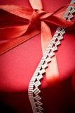 Valentine's day present Royalty Free Stock Photo