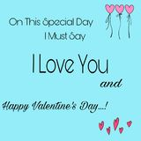 Valentine& x27;s Day Stock Images