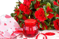 Valentine`s day Royalty Free Stock Photography