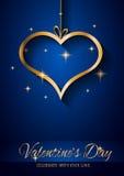 Valentine`s Day Restaurant Menu Template Background Royalty Free Stock Photos