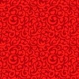 Valentine's Day seamless pattern Stock Photo