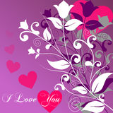 Valentine s Day [Smart 2] Stock Photo