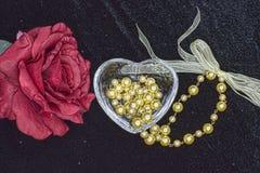 Valentine's day theme Royalty Free Stock Photo